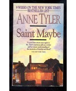 Saint Maybe by Anne Tyler (1992, Paperback) - $0.88