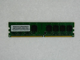 2GB HP Compaq Pavilion a6105.fr a6107.fr Memory Ram TESTED
