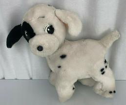 "RARE 1991 Mattel Disney 101 Dalmatians Patch 10"" Plush Toy Stuffed Anima... - $34.64"