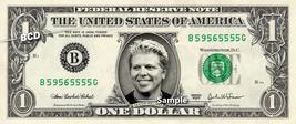 DEXTER HOLLAND Offsprings on a REAL Dollar Bill Cash Money Collectible Memorabil - $8.88
