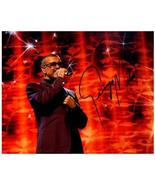 GEORGE MICHAEL  Authentic Original 8x10 SIGNED AUTOGRAPHED PHOTO w/ COA ... - $275.00