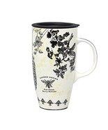 Kylin Express 500 ML Creative Ceramic Coffee Cup/Coffee Mug for Office/H... - $31.46