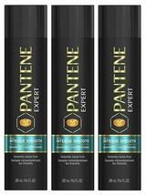3 Pantene Expert Pro-V Intense Smooth Shampoo - 9.6 oz each (3 Pack) - $23.02