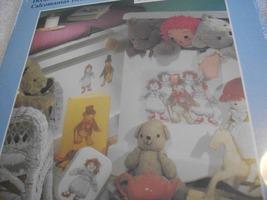 Art Works Decorative Iron On Transfers~Dancing Dolls - $5.00