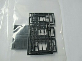 American Limited # 9300 Bachmann Spectrum Heavyweights Black Diaphragms HO-Scale image 2