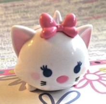 Authentic Disney Store Tsum Tsum Marie Strawberry Lip Balm - $4.74