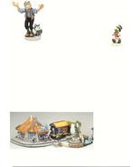 Disney Pinocchio Goebel Miniatures - $1,240.99