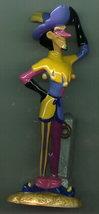 Disney Hunchback Jester Porcelain Figurine - $27.39