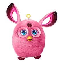 Hasbro Furby Connect Friend, Pink - $71.64