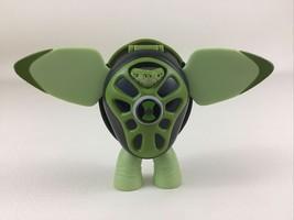 """Ben 10 Deluxe Ultimate Alien Terraspin Turtle 4"""" Action Figure CN Bandai... - $24.70"""