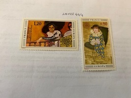 France Europa 1975   mnh       stamps - $1.40