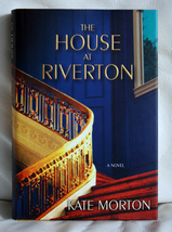 The House At Riverton by Kate Morton - $12.00