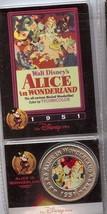 Disney Alice In Wonderland dated 1951 Coin - $49.99