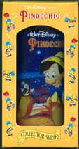 Disney Pinocchio and Jiminy Cricket  Glass - $14.19