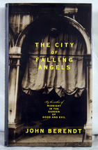 The City of Falling Angels by John Berendt - $5.00
