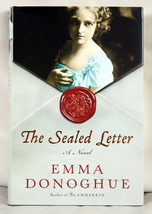 The Sealed Letter by Emma Donoghue - $12.00