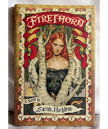 Firethorn by Sarah Micklem - $12.00