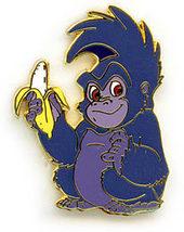 Disney Terk Gorilla  full body from Tarzan  Pin/Pins - $16.33