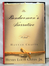 The Bondwoman's Narrative by Hannah Crafts - $5.00
