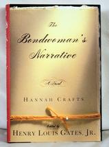 The Bondwoman's Narrative by Hannah Crafts - $5.00