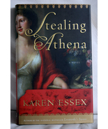 Stealing of Athena by Karen Essex - $8.00