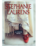 The Truth About Love by Stephanie Laurens - $6.00