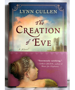 The Creation of Eve by Lynn Cullen - $6.50