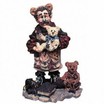 "Boyds Bears *Wee Folkstone Elves ""T.H.""Bean""....The Bearmaker Elf"" #3640... - $15.99"
