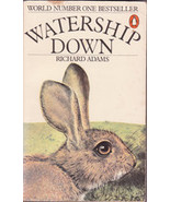 Watership Down by Richard Adams Vintage 1974 Paperback - $8.00