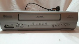 Vintage Emerson 4 Head Vcr Parts Only, Unable To Test - $26.83