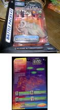 Star Wars Micro Machines Battle Packs 3 Alien Creatures - $22.99