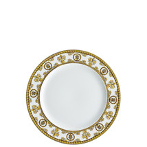 Versace by Rosenthal  Baroque Bianco Plate 22 cm Set of 6 - $513.10