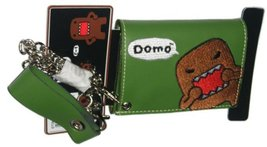 Domo-Kun: Angry Domo Wallet with Chain Brand NEW! - $49.99
