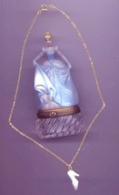 Disney Cinderella Figurine Mint  PHB  USA - $94.49