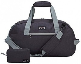 Foldable Duffel Bag For Travel Duffels Lightweight With Durable Nylon - $50.45