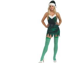 Christmas - Secret Wishes - Sassy Elf - Size Medium - Sexy Ladies Womens... - $29.45