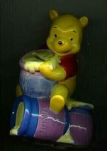 Disney Winnie the Pooh Bank Porcelain Bank - $49.99