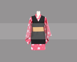 Kimetsu no Yaiba Makomo Cosplay Costume Buy - $90.00