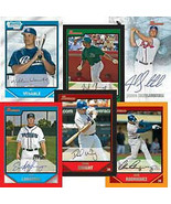 2007 BOWMAN BASEBALL FACTORY SEALED HOBBY BOX, ... - $87.21