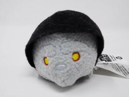 Disney Tsum Tsum Mini Soft Plush Stuffed Star Wars Death Star Emperor Pa... - $5.99