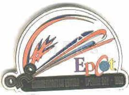 Disney Monorail Epcot  Opening Day 1982 Pin/Pins - $28.72