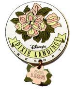 Disney  Dixie Landings WDW Dangle Resort  pin/pins - $18.85