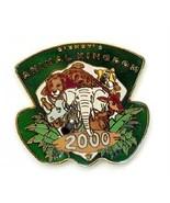 Disney's Animal Kingdom - 2000  pin/pins - $19.98