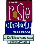 Disney The Rosie O'Donnell Show at Walt Disney Pin/Pins - $25.00