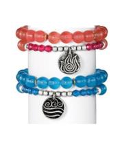 Avon Naturals Elements Charm Bracelet - $11.99