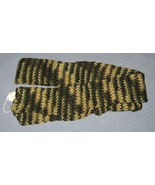 Camouflage Camo Scarf - 69 inches - 5-3/4 ft - ... - $12.00
