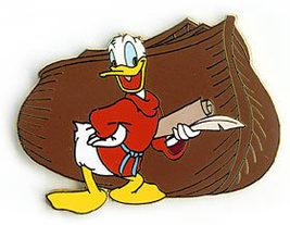 Disney Donald Duck Fantasia 2000  Gallery Pin/pins - $22.99