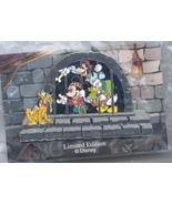 Disney  Jail Scene WDCC  pin/pins - $188.67