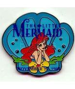 Disney Little Mermaid Ariel  dated 1989 pin/pins - $19.79