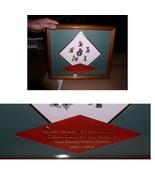 Disneyana Convention Framed 5th Annual Pin Set framed - $195.00